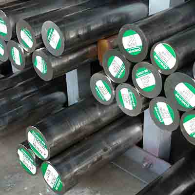 Forged stainless steel bars manufacturers, suppliers and exporters